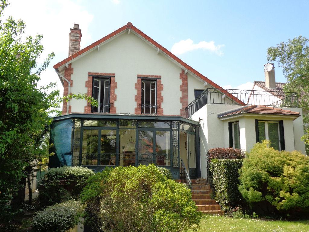 achat vente maison chatou maison a vendre 224 chatou agence principale r 233 seau page 1