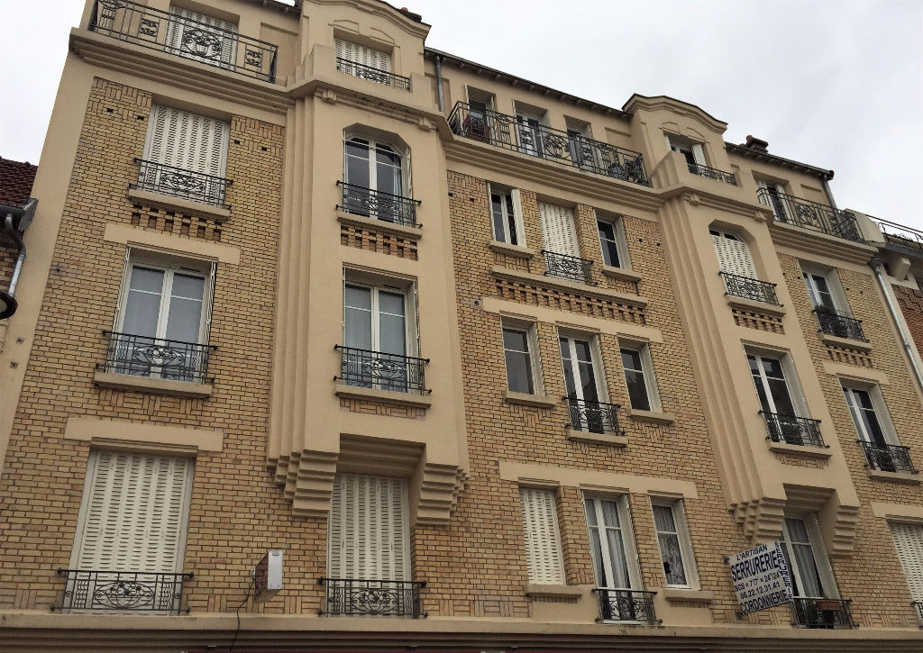 Location appartement viroflay appartement a louer for Achat maison viroflay