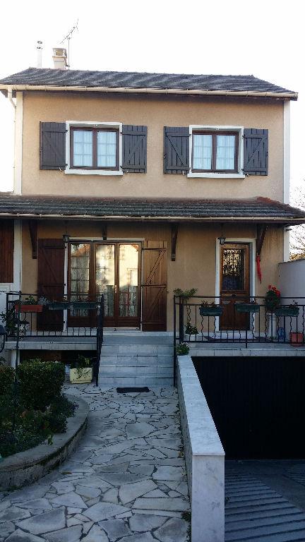 Achat vente maison sartrouville maison a vendre for Achat maison sartrouville