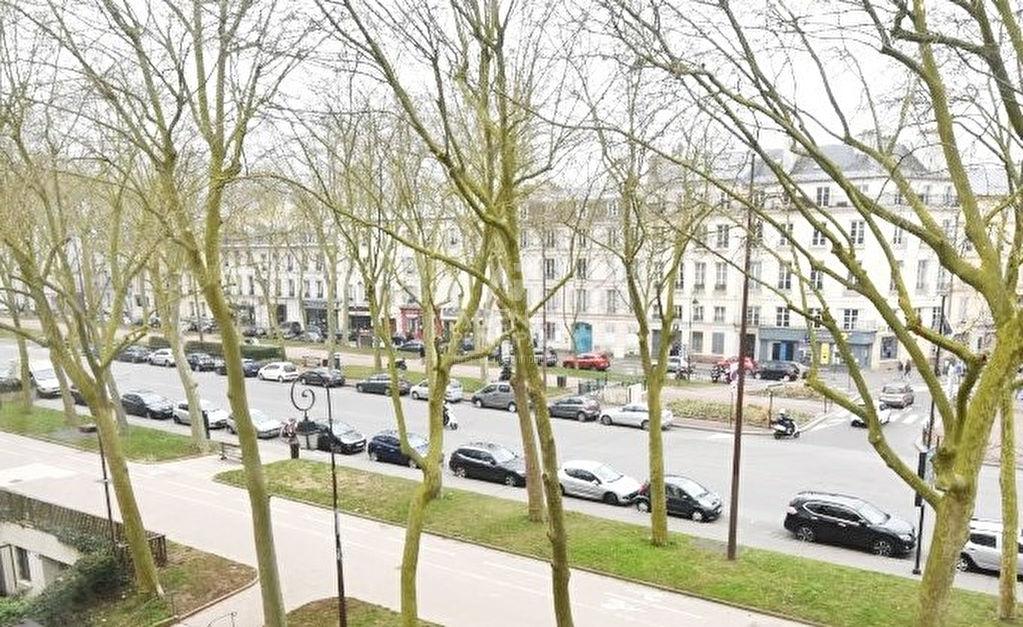 Achat vente maison versailles maison a vendre versailles agence - Maison jardin versailles strasbourg ...