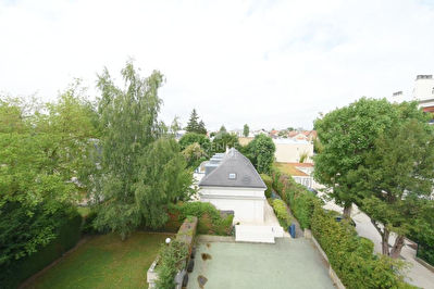 Photo n° 6 - Le Chesnay limite Versailles Appartement100 m²