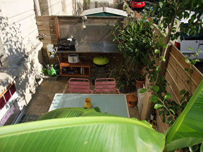 Photo n° 4 - Appartement à vendre
