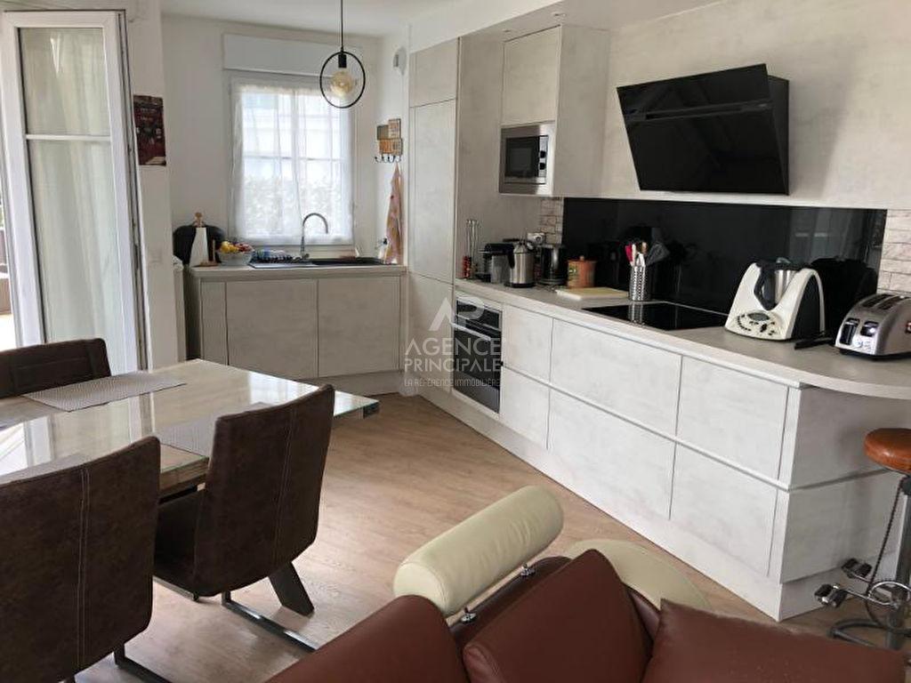 Appartement a vendre houilles - 4 pièce(s) - 85 m2 - Surfyn