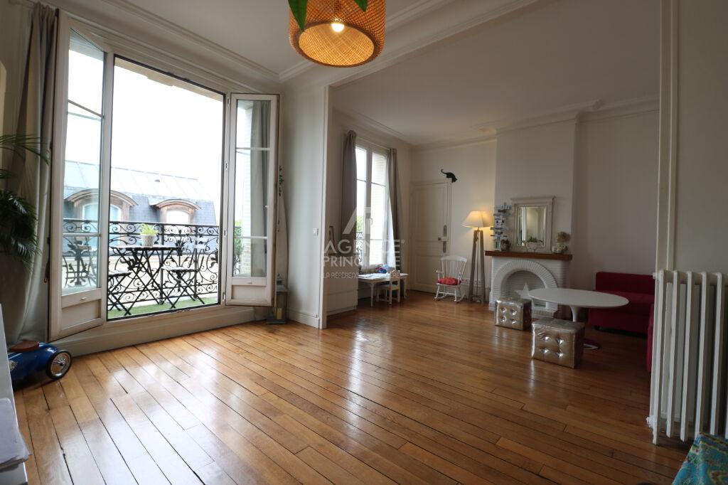 Appartement a vendre houilles - 4 pièce(s) - 73 m2 - Surfyn