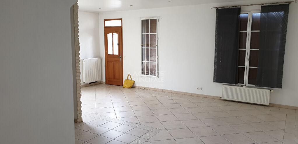Maison a louer houilles - 5 pièce(s) - 89.4 m2 - Surfyn