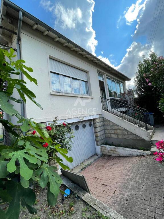 Maison a vendre houilles - 3 pièce(s) - 80.38 m2 - Surfyn