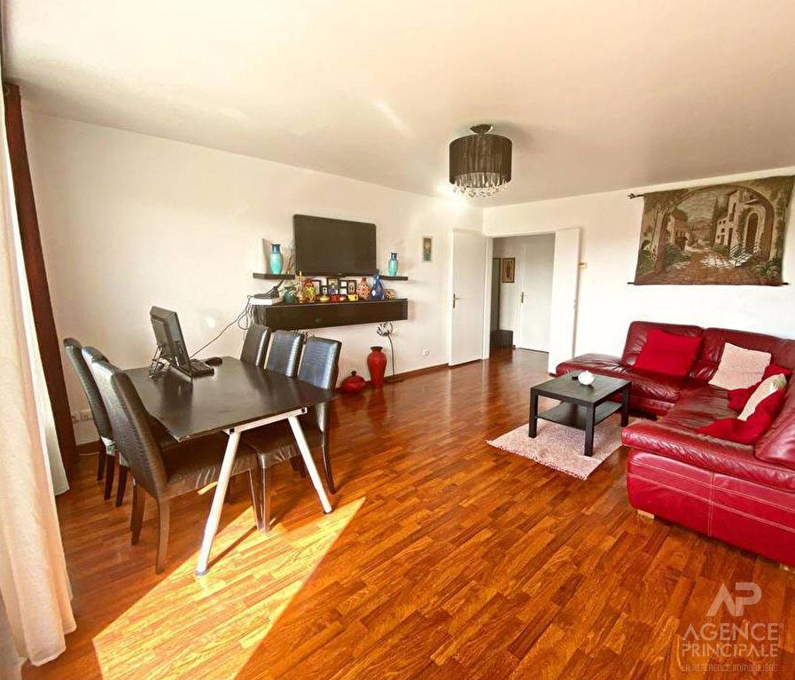 Appartement a vendre nanterre - 4 pièce(s) - 88 m2 - Surfyn