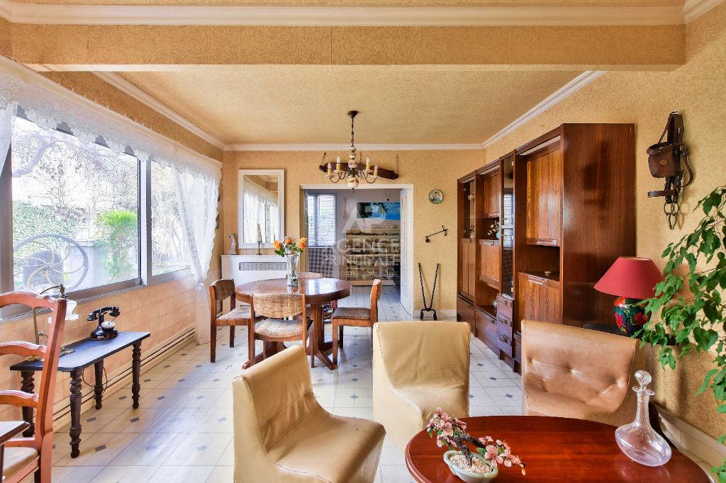 Maison a vendre nanterre - 4 pièce(s) - 85 m2 - Surfyn