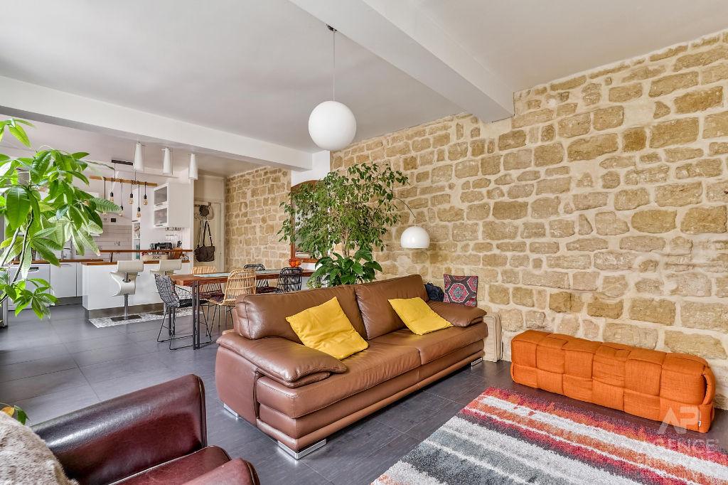 Maison a vendre nanterre - 4 pièce(s) - 89 m2 - Surfyn