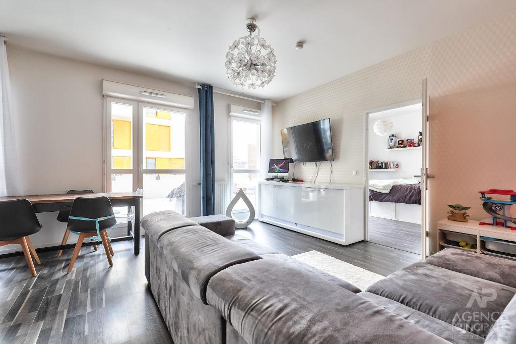 Appartement a vendre nanterre - 5 pièce(s) - 93.2 m2 - Surfyn