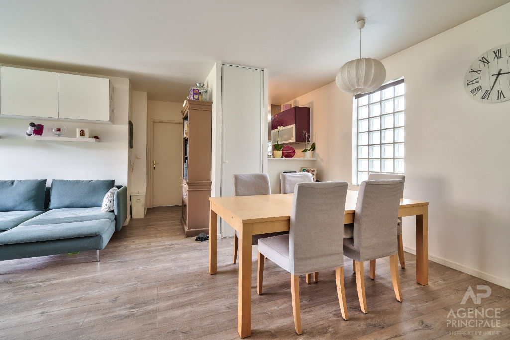 Appartement a vendre nanterre - 5 pièce(s) - 92.54 m2 - Surfyn