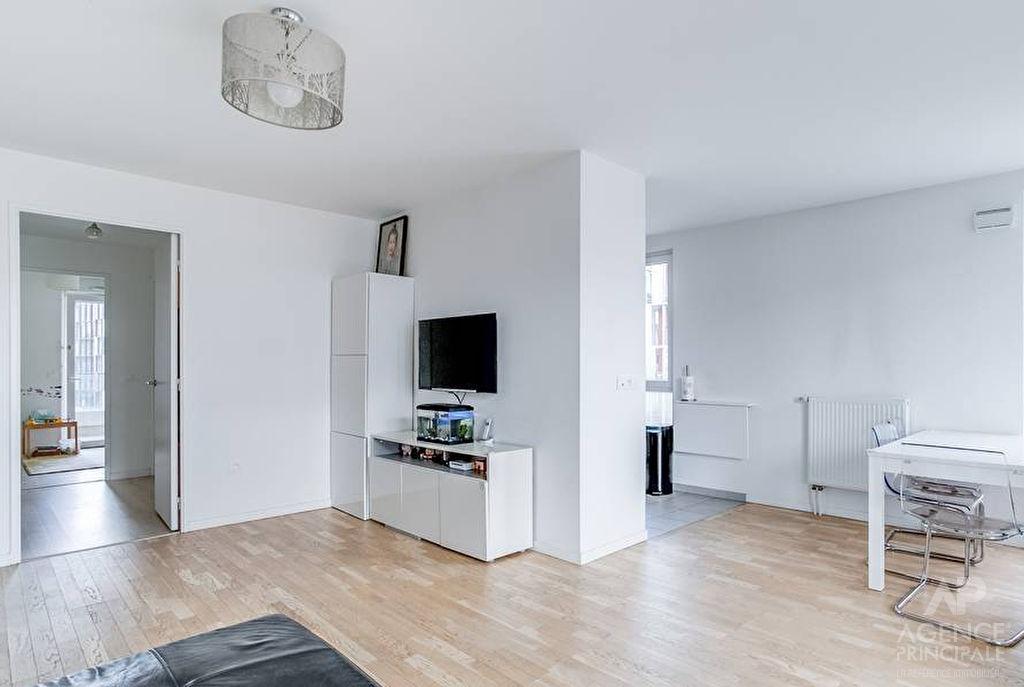 Appartement a vendre nanterre - 5 pièce(s) - 90 m2 - Surfyn