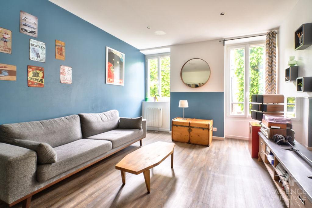 Appartement a vendre nanterre - 5 pièce(s) - 91.42 m2 - Surfyn