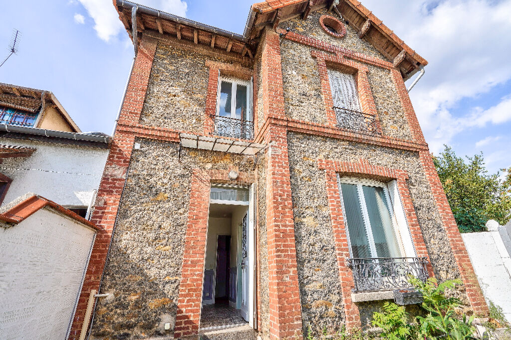 Maison a vendre nanterre - 4 pièce(s) - 82 m2 - Surfyn