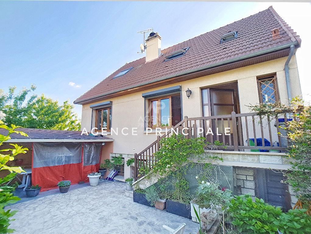 Achat / Vente Maison Argenteuil - Maison a vendre à Argenteuil