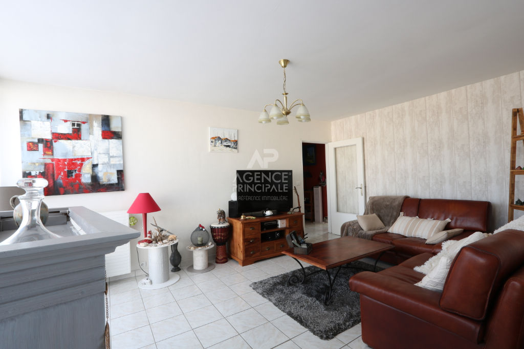 Appartement Osny 5 pièce(s) 92.63 m2 1/9