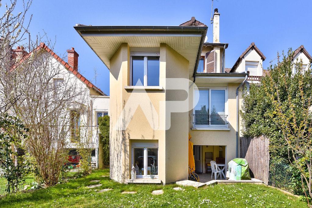 Maison rueil malmaison ventana blog - Architecte rueil malmaison ...