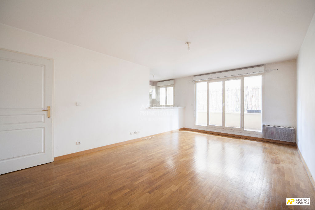 Appartement Chambourcy 2 pièce(s) 51.35 m2