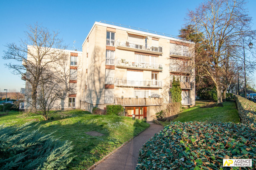 Appartement Chambourcy 5 pièce(s) 99.09 m2