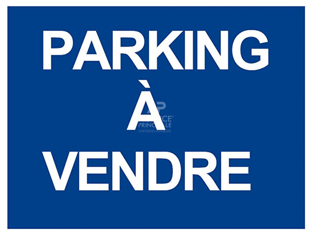 Parking / box Saint Germain En Laye