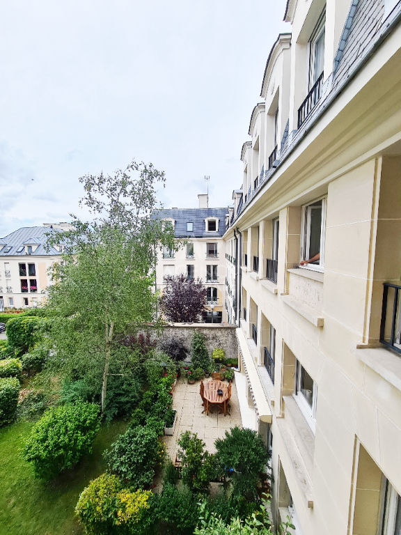 Versailles Ermitage  - Grand Studio 47 m²  carrez